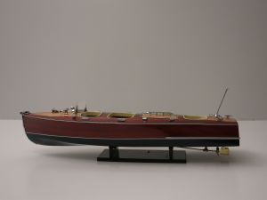 Maquette Chris Craft 60 cm